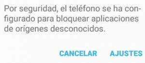 TutuApp Descarga desde Android